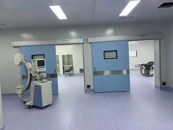 河南手术室净化设计