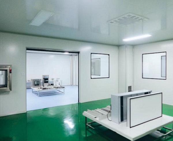 在实验室净化工程中有哪些地方是我们需要注意的?