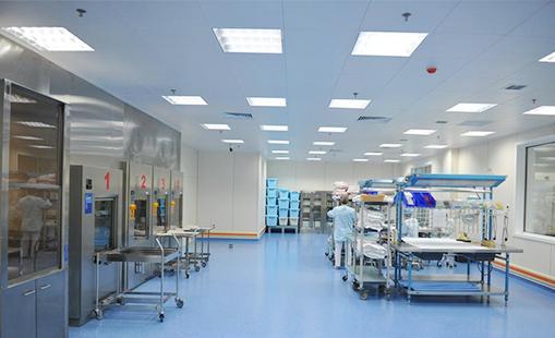 天净净化工程分享:手术室净化过程是怎样的?