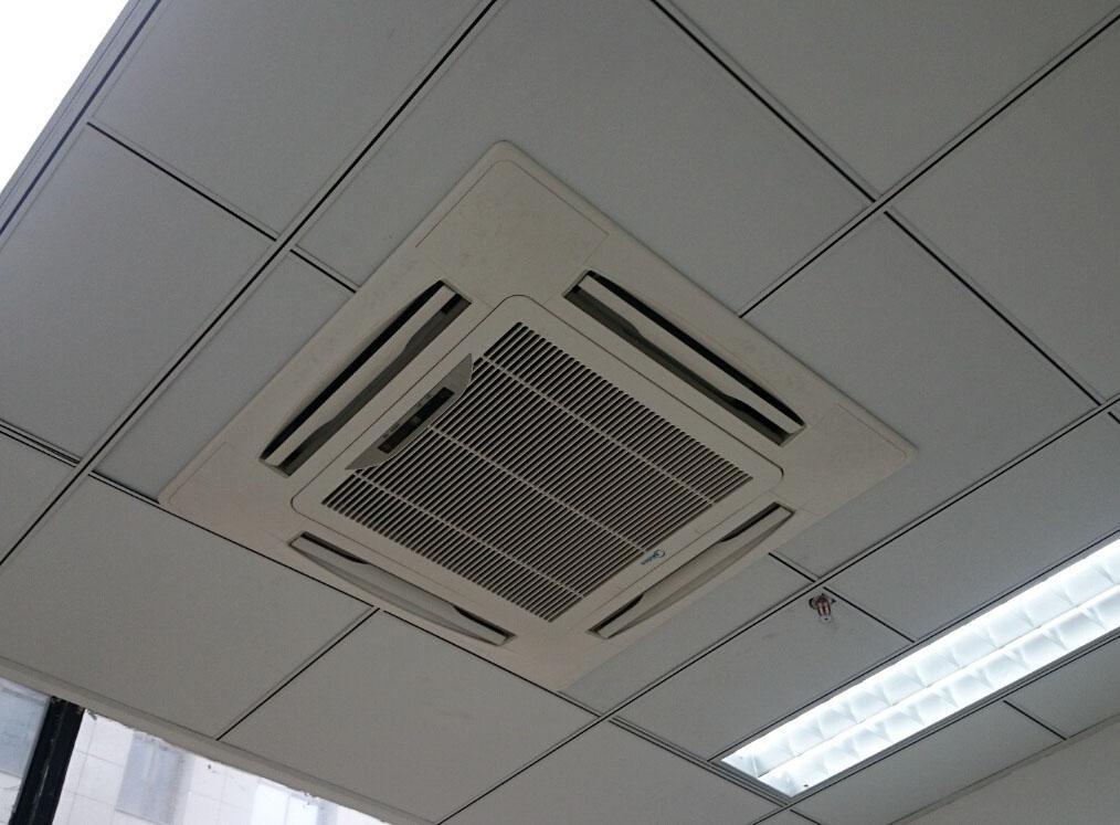 四川中央空调
