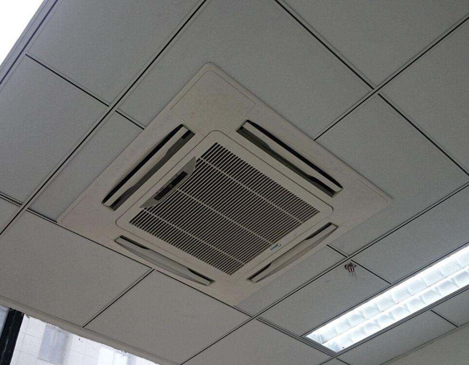 众达鑫锐为你介绍四川中央空调的不同系统