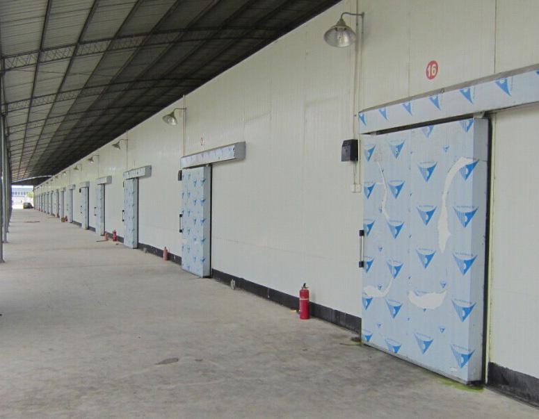 这些都是影响四川冷冻库整体质量的因素