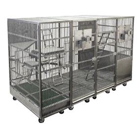 四川实验动物笼具包括哪些?