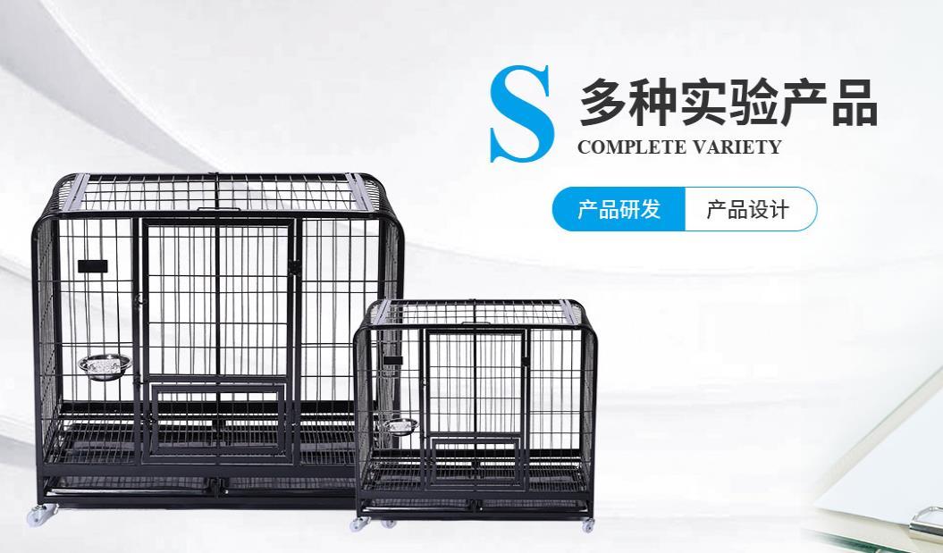 正确使用宠物笼子,让狗狗喜欢狗笼