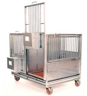 笼具的质量要求与管理