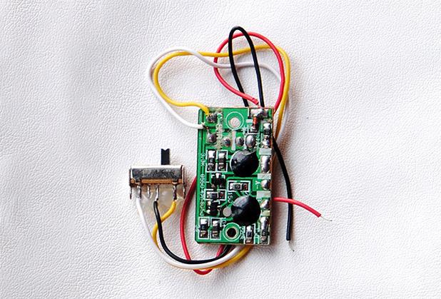 成都电子产品设计