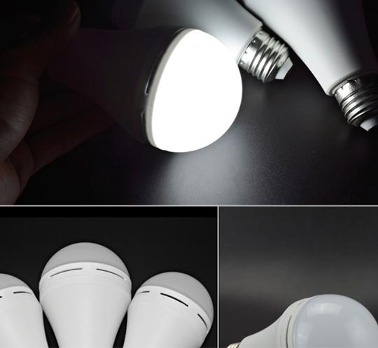 照明电子产品开发成功案例