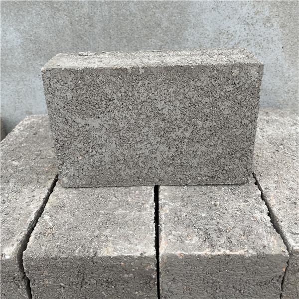 水泥砖的优点有哪些?你知道几个呢?