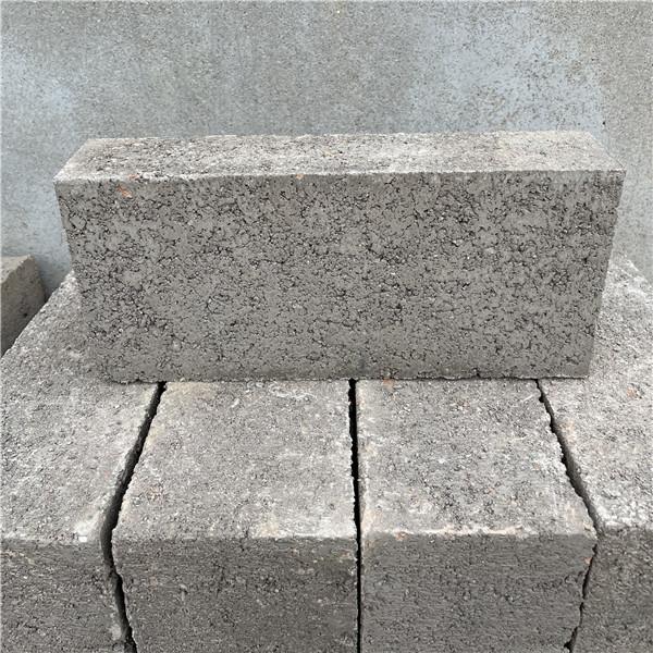 实心砖制造