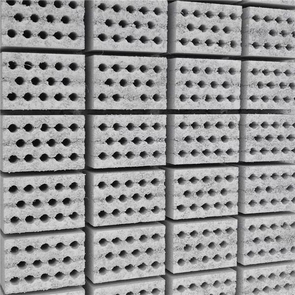 多孔砖制造
