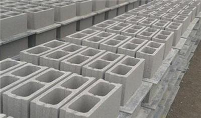 西安空心砖养护