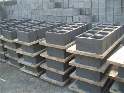 西安空心砌块砖有哪些规格?价格是多少?
