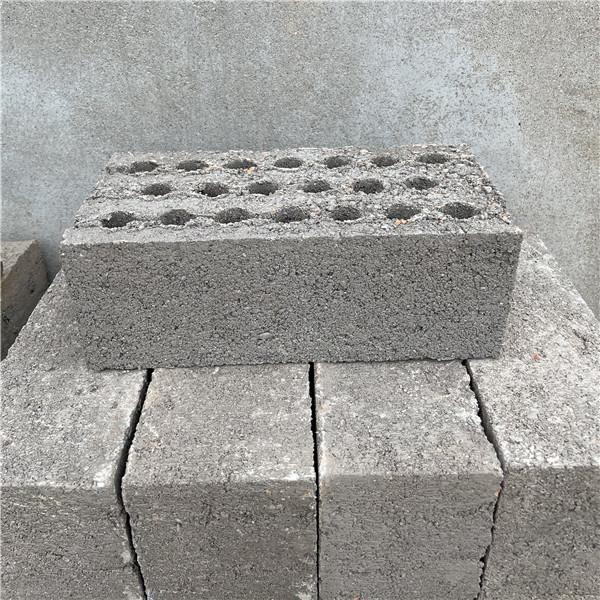 西安多孔砖养护