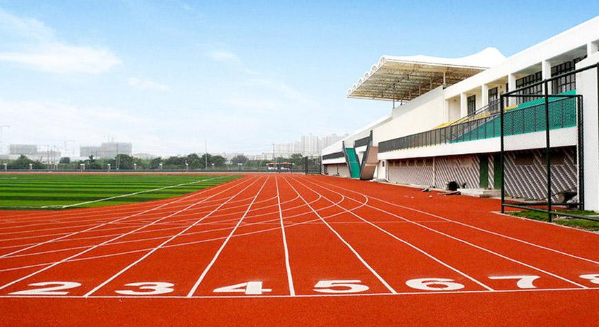 河南省通达体育设施有限公司