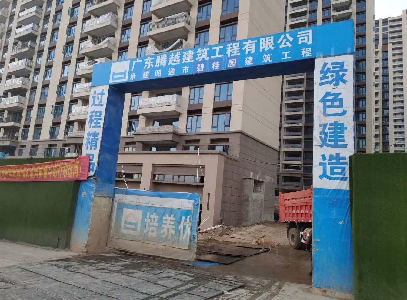 碧桂园建筑工程