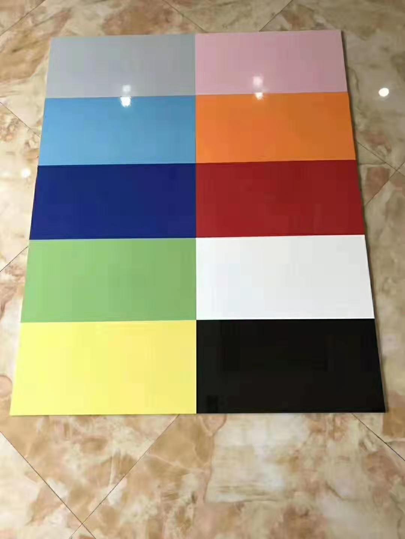 彩色艺术砖
