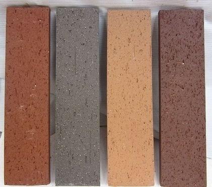 夹江陶土砖