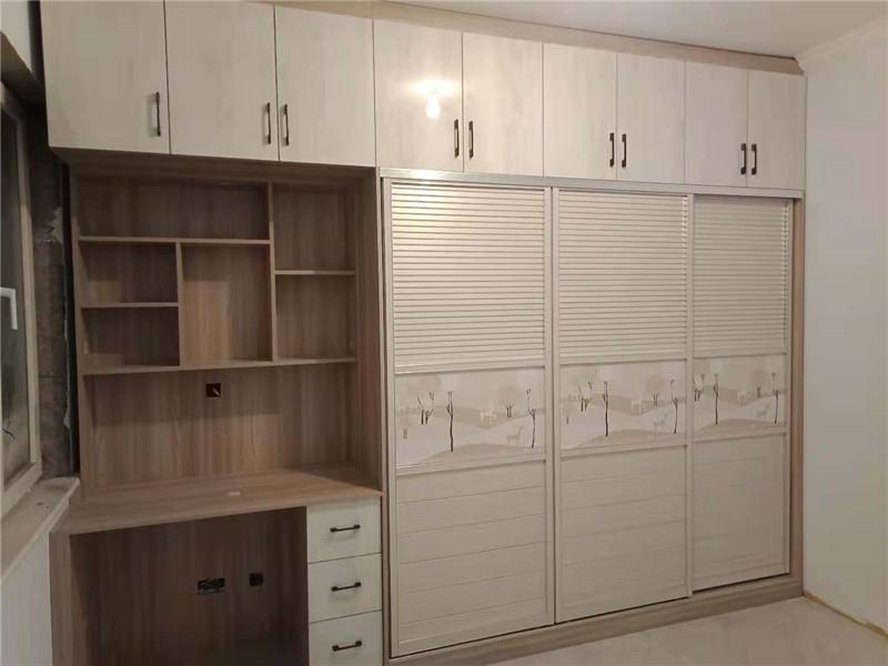 一定要牢记:衣柜定制安装需要注意的五个事项。