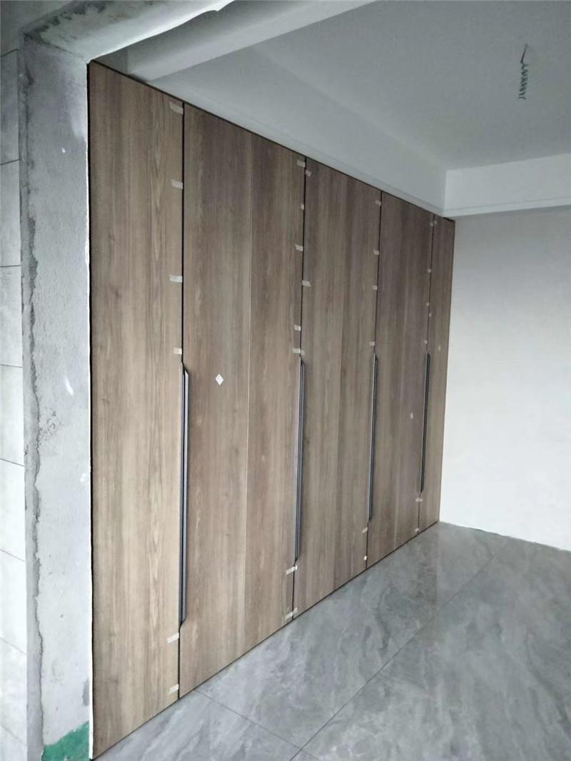西安全屋衣柜定制设计有哪些不同的样式呢?