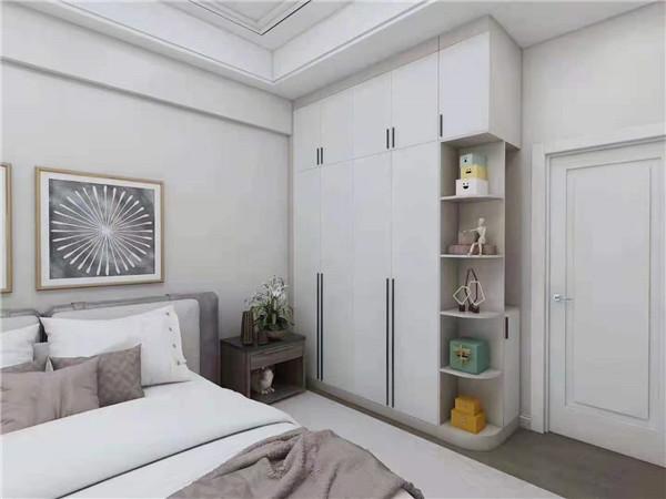 为什么家居装修很多人选择全屋定制?
