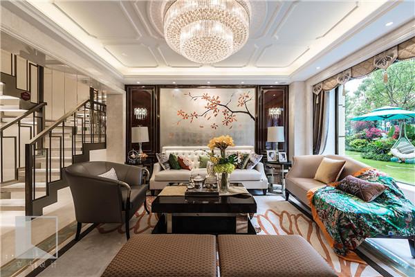 客厅如何装修设计?客厅装修注意事项是什么!