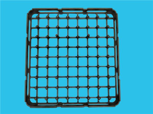 热处理工装-ZG40Cr25Ni20-方280mm