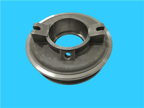 三原泵壳-高铬铸铁
