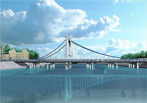 四川桥梁工程
