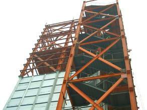 成都钢结构构件