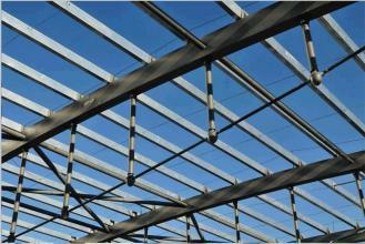 德阳钢结构构件