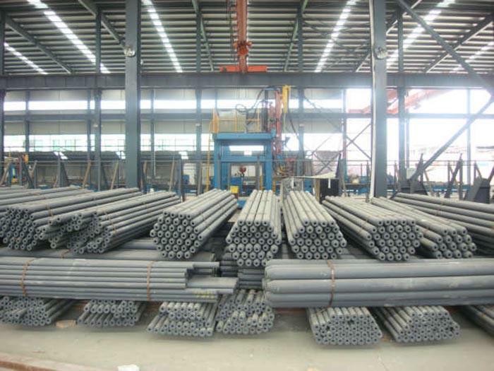 绵阳钢结构构件
