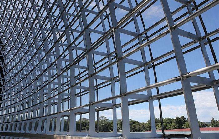 四川钢结构构件