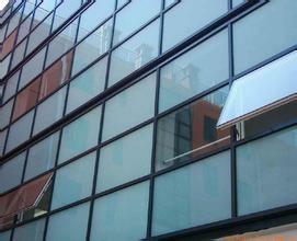 成都玻璃幕墙在更换时应注意哪些问题