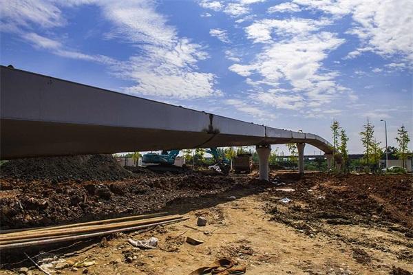 四川桥梁工程公司告诉你设计桥梁的四大基本要求