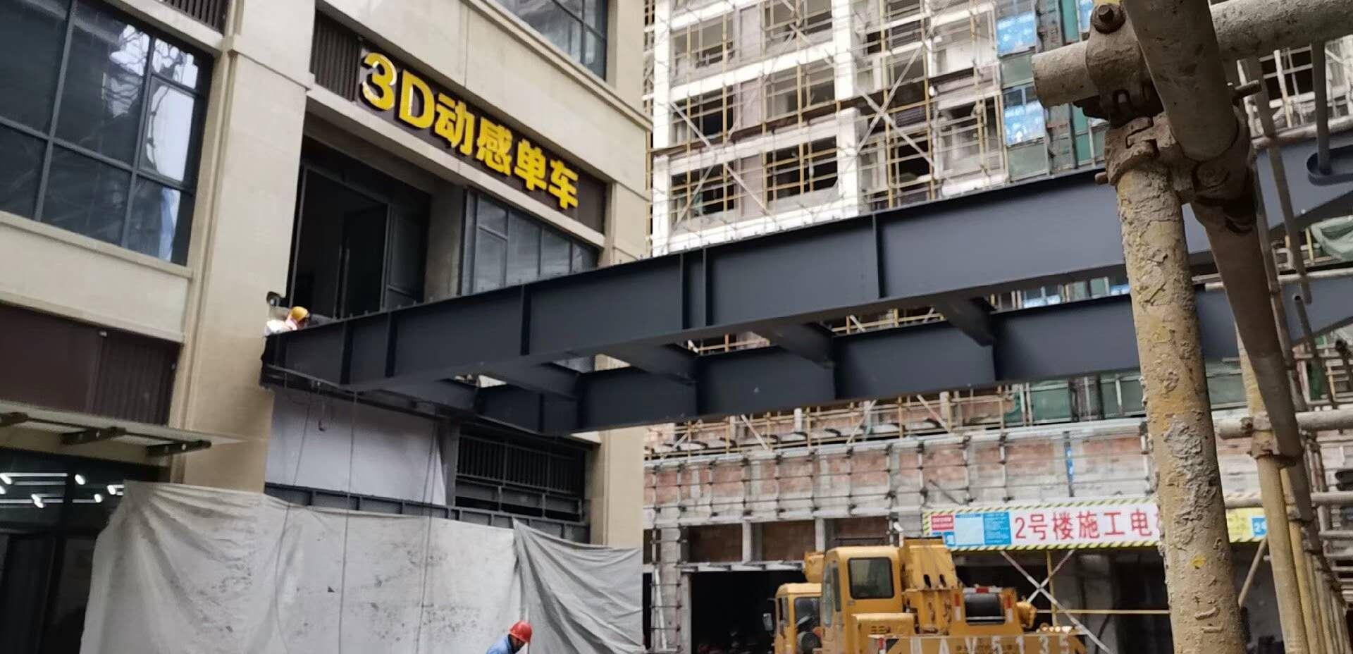 高宇南湾工程