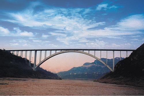 四川桥梁工程承包范围是什么 ?