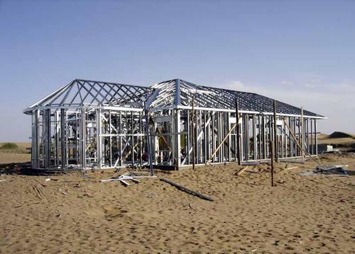 如何检测钢结构构件,才能保证合格出厂