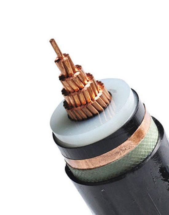 交联聚乙烯绝缘(阻燃)电力电缆