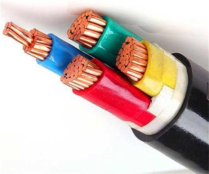 小编带大家认识交联电缆的交联方式。