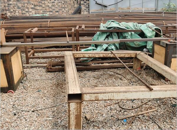 河南积压钢材回收公司