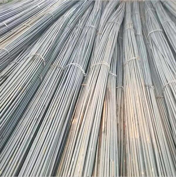 河南螺纹钢回收