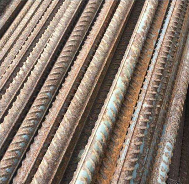 河南新旧螺纹钢回收公司