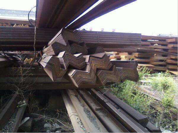 河南积压钢材回收