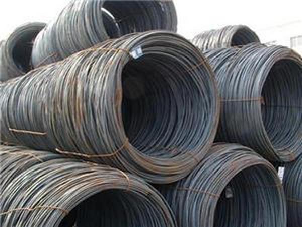河南钢材回收公司