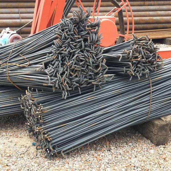 河南螺纹钢定尺加工公司