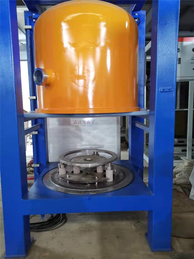 濮阳实验室用等离子渗氮炉