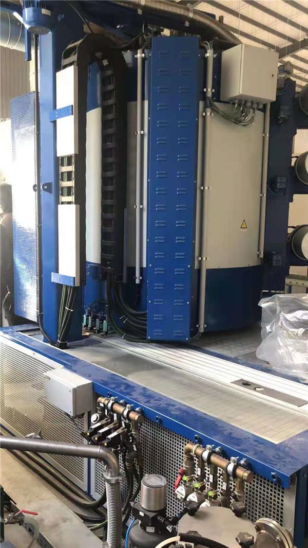 渗氮温度是离子渗氮技术一个很重要的工艺参数。