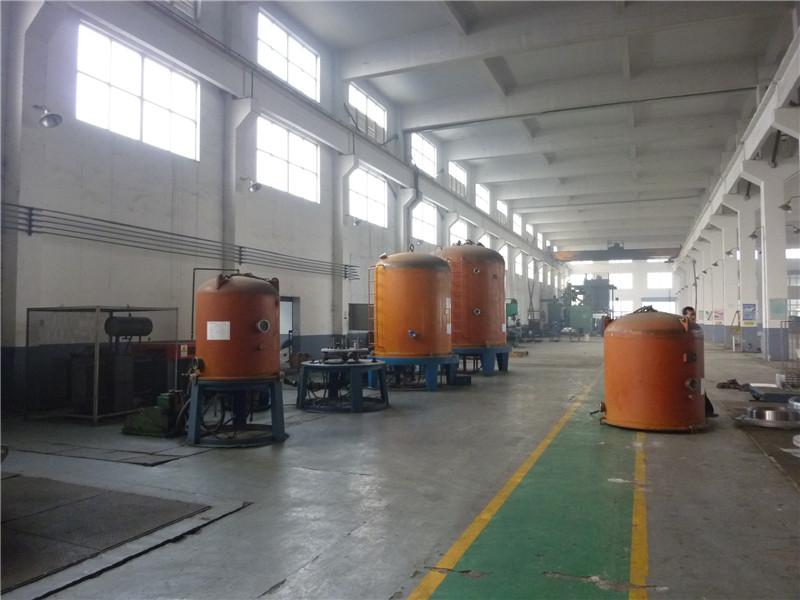 离子渗氮工艺过程中对工件清洗的要求严格吗?