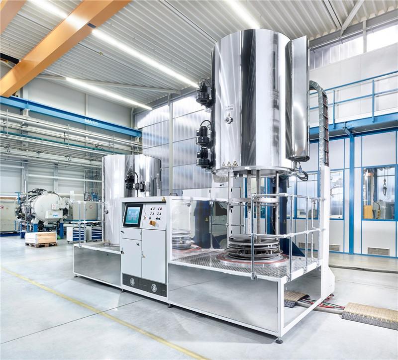武汉离子氮化炉使用和养护