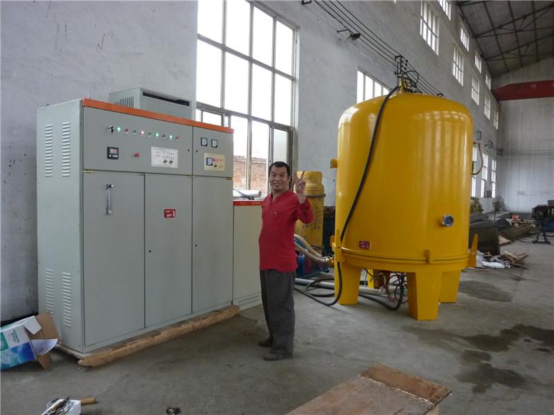 舟山脉冲电源等离子渗氮炉
